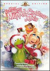 It's a Very Merry Muppet Christmas Movie showtimes and tickets