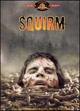 Squirm showtimes and tickets