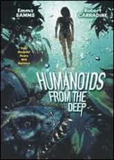 Humanoids From the Deep showtimes and tickets