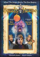 Spooky House showtimes and tickets