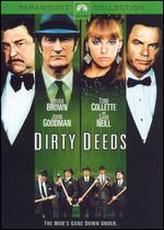 Dirty Deeds showtimes and tickets