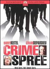 Crime Spree showtimes and tickets