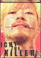 Ichi the Killer showtimes and tickets