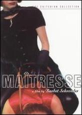 Maîtresse showtimes and tickets