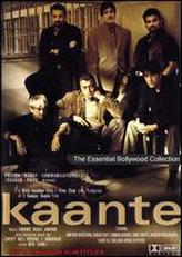 Kaante showtimes and tickets