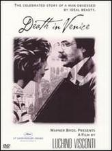Death in Venice showtimes and tickets