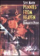 Pennies From Heaven showtimes and tickets