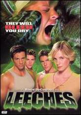 Leeches! showtimes and tickets