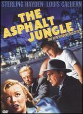 Asphalt Jungle showtimes and tickets