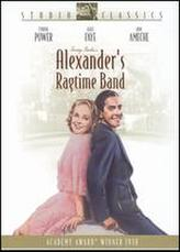 Alexander's Ragtime Band showtimes and tickets