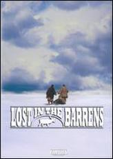 Lost in the Barrens showtimes and tickets