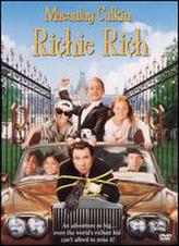 Richie Rich showtimes and tickets