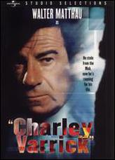 Charley Varrick showtimes and tickets