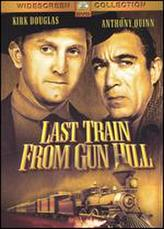 Last Train From Gun Hill showtimes and tickets