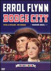 Dodge City showtimes and tickets