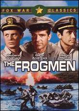 The Frogmen showtimes and tickets