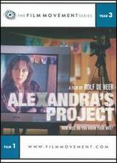 Alexandra's Project showtimes and tickets