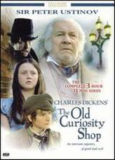 The Old Curiosity Shop showtimes and tickets