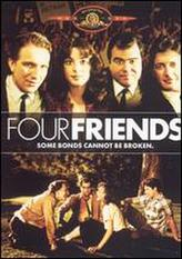 Four Friends showtimes and tickets