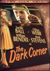 The Dark Corner showtimes and tickets