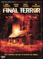 The Final Terror showtimes and tickets