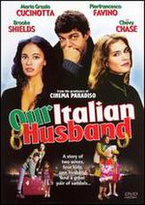 Our Italian Husband showtimes and tickets