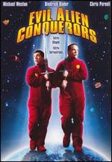 Evil Alien Conquerors showtimes and tickets