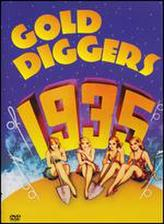 Gold Diggers of 1935 showtimes and tickets