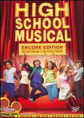 High School Musical (2006) showtimes and tickets