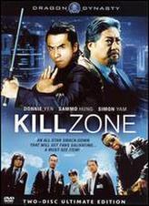 Kill Zone showtimes and tickets