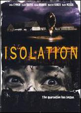 Isolation showtimes and tickets