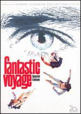 Fantastic Voyage showtimes and tickets