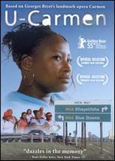 U-Carmen Ekhayelitsha showtimes and tickets