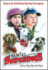 Daniel and the Superdogs showtimes and tickets