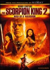 The Scorpion King 2: Rise of a Warrior showtimes and tickets