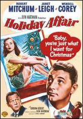 Holiday Affair showtimes and tickets