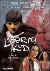 Liberty Kid showtimes and tickets