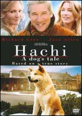 Hachi: A Dog's Tale showtimes and tickets
