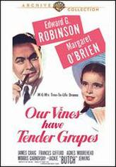 Our Vines Have Tender Grapes showtimes and tickets
