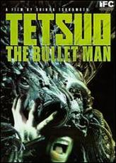 Tetsuo III: The Bullet Man showtimes and tickets