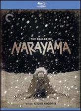 The Ballad of Narayama (1958) showtimes and tickets