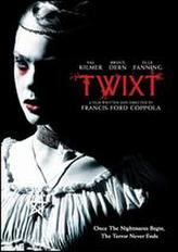 Twixt showtimes and tickets
