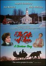 The Gift of Love: A Christmas Story showtimes and tickets