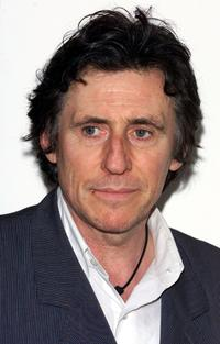 Gabriel Byrne at Working Playground's annual fundraiser