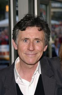 Gabriel Byrne at the UK premiere of