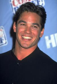 Dean Cain in an undated file photo.