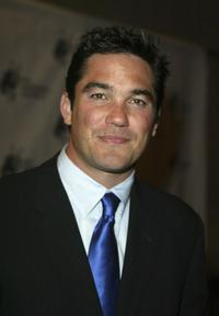 Dean Cain at the 2004 ARPA International Film Festival Gala and Awards Benefit.