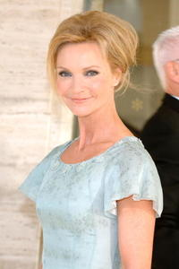 Joan Allen at the Lincoln Center Film Society Gala Tribute to Jessica Lange in N.Y.