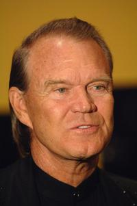 Glen Campbell at the