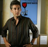 Alexander Payne for an portrait session at Hollywood.